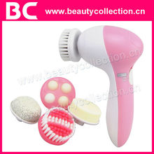 BC-0612 Electric Girl Pink Color Facial Massager