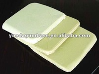 Halah Gum Base , Raw materials Gum Base , Natural Gum Base