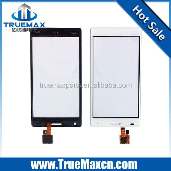 Best quanlity LCD Touch Screen Digitizer For LG Optimus 4X HD P880