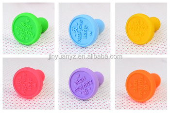 Standard samp silicone stamp for DIy diary
