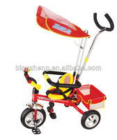 2014 bingzheng new baby foot kick scooter/high quality baby scooter BZ-1101-B(CE approved)