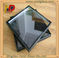 ce/ccc/iso approved high soundproof insulated glass manufacturers(Hollow glass)