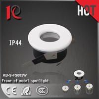 plastic bathroom light covers