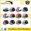 Various Pattern Open Face Protective Motorcycle Helmet