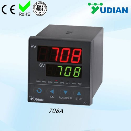 hot plate temperature controller