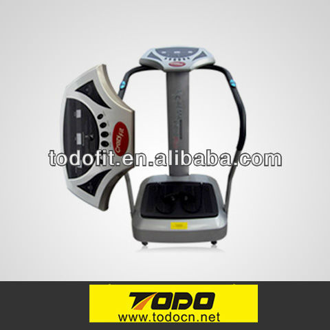 TODO Healthy machine help to lose weight fitness equipment crazy fit massage