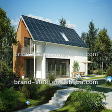 china economic simple prefab prefabricated concrete houses