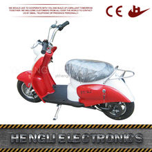 Newest design top quality Petrol Scooter 49cc