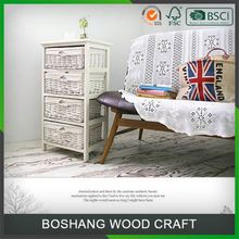 Home Furniture and Decoration Eco Wood Kitchen Cabinets