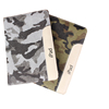 new products custom leatherete camouflage case cover for ipad mini23