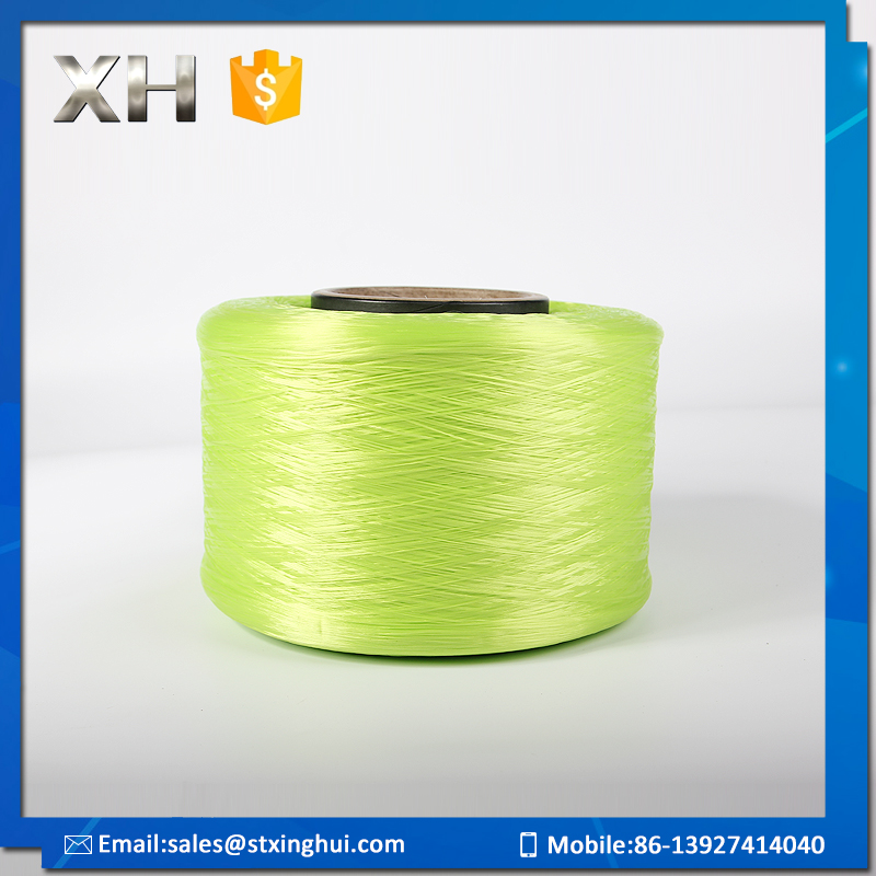 Hot selling hollow tube yarn with low price