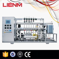 Mineral Water Plant Machinery RO Reverse Osmosis System Purifier of Water