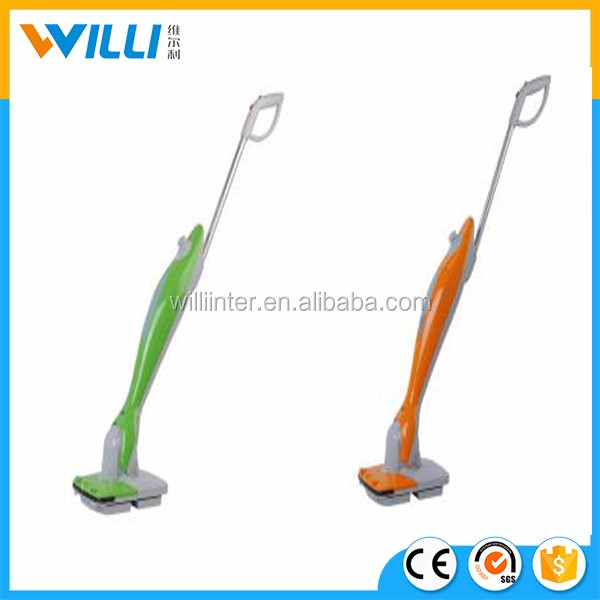 Multifunctional cordless electrical cleaner mop