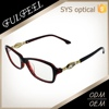 Elegant Fashion Diamond Acetate For Lady