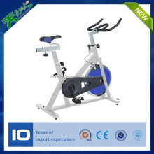 Indoor Cardio Fitness Spinning Bike Commercial Cycling Spin Bike 10kg Flywheel For Adult