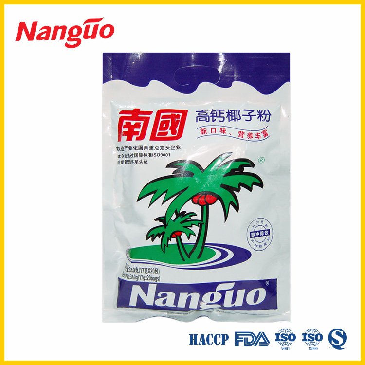 Nanguo High Calcium COCONUT milk POWDER 450G