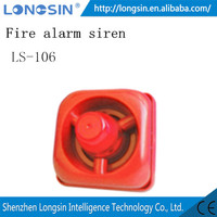 LS 106 Fan Shape Strobe Siren
