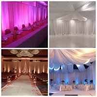 WHOLESALE pipe and drape LOWEST PRICE carved wooden wedding mandap