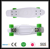 custom design complete skateboard with bearing press technology
