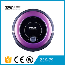 ZEK-79 wet and dry smart robot vacuum cleaner for home appliance