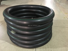 Nautral rubber high quality motorcycle inner tube 300-17