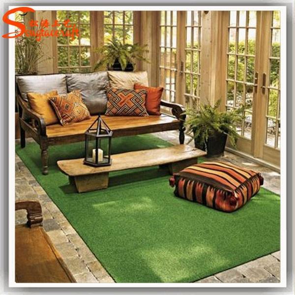 Pl stico balc n terraza kinder barato alfombra cesped artificial grass artificial cesped - Alfombra terraza ...