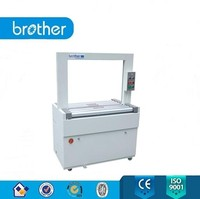 Brother 2016 Roller Drive Automatic Strapping Packing Machine