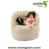 MZ053 modern bean bag fabric finger sofa sofa furniture