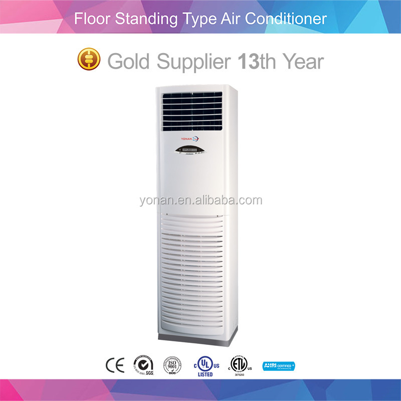 1Ph 220-230V 60Hz 36000BTU Electrical Cabinet Air Conditioning Units