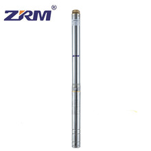 3.5 Inch 2HP High Lift Deep Well Submersible Pump