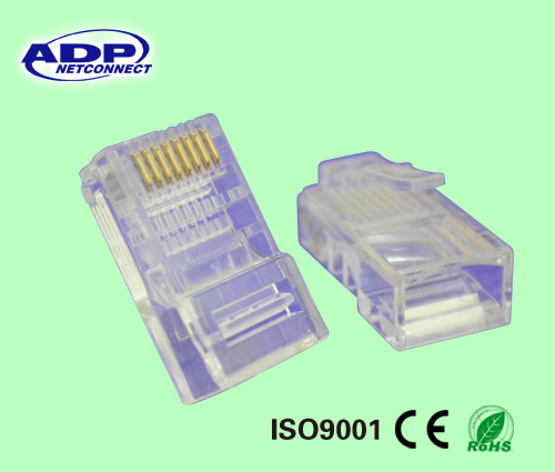 cable accessories about utp/ftp rj45 modular plug