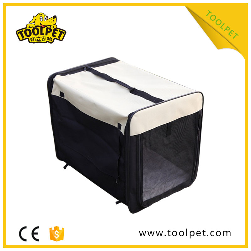 Factory directly medium pet carrier for small dogs