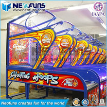 Factory Price Kids Electronic Basketball Game Machine