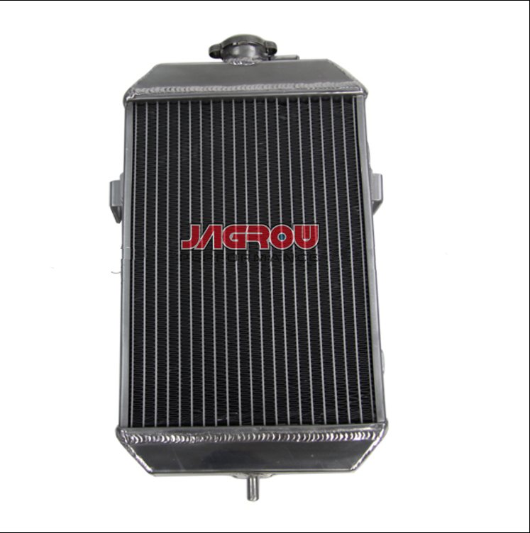 Aluminum motorcycle radiator for Raptor YFM 660 660R