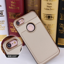 Alibaba hybrid shockproof back cover for iphone 5s drill god combo case