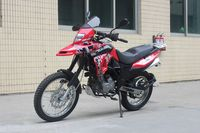 250cc off-road powerful dirt bike