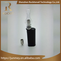 2016 New Arrival e cigarette wax atomizer with e cig mod and dab rig from Rockit factory