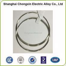 Factory direct supplying durable platinum rhodium wire for thermocouple