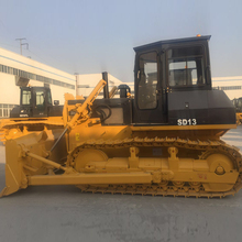 Diecast bulldozer models with 130HP