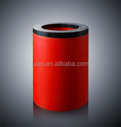 Europe grade hydraulic seal production billets rubber tube PU billets PTFE seal material