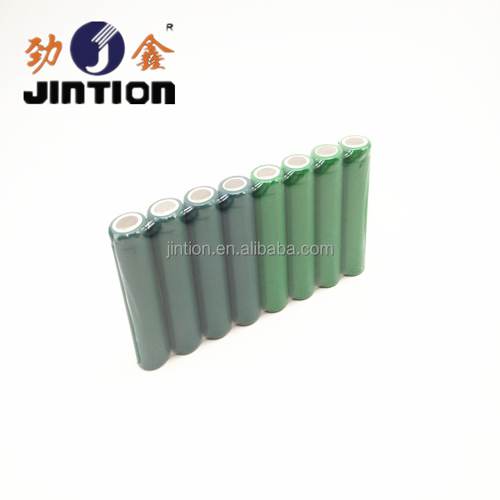 Rechargeable 9.6v 2300mah Nimh Battery Pack AA Size