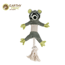 EarthyPawz Wholesale Custom Plush Dog Toy Durable Pet Toys Dog Toys