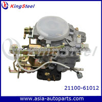 motorcycle carburetor for toyota 2F 21100-61012