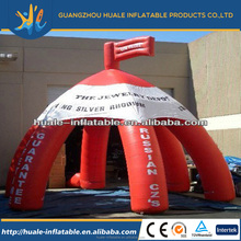 2016 NEW BRAND Convenience comfortable new design fashion giant outdoor and indoor waterproof inflatable trade tent