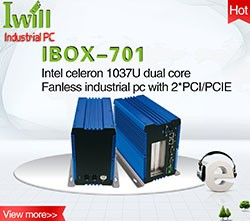 New Arrival Intel J1900 Quad Core Box Embedded Computer X86 Industrial Mini Itx Motherboard With GPIO (PC)