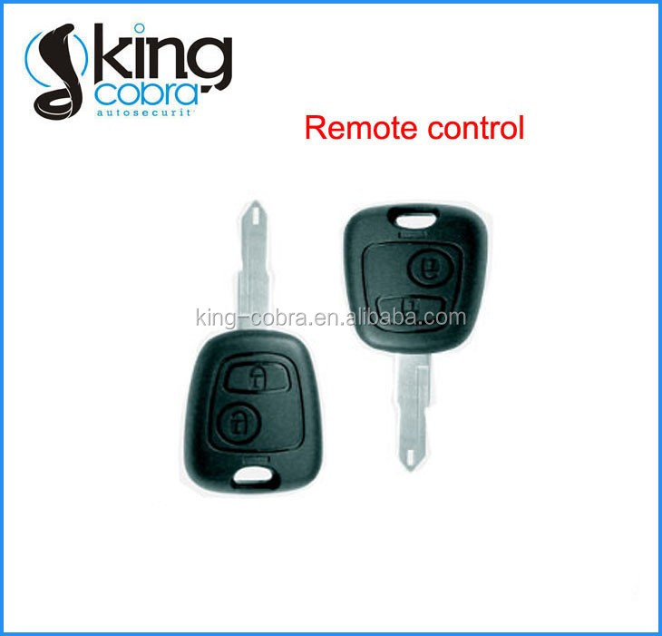 Reliale Quality MKF 285 Keyless Entry System