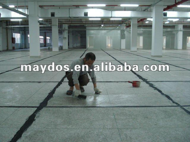 Maydos Static Conductive Self Leveling Epoxy Resin Concrete Floor Coatings(China Floor Coatings)