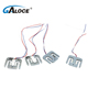 GML671 50kg low profile mini thin weight sensor