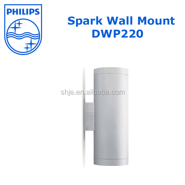 Philips Wall Mounted Light DWP220 2xCDM-T 70W