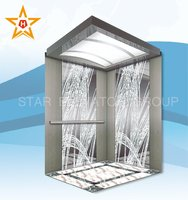 Stainless steel Elevator lift passenger Building Materials